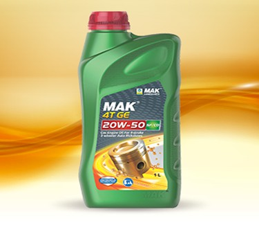 MAK-4T-GE
