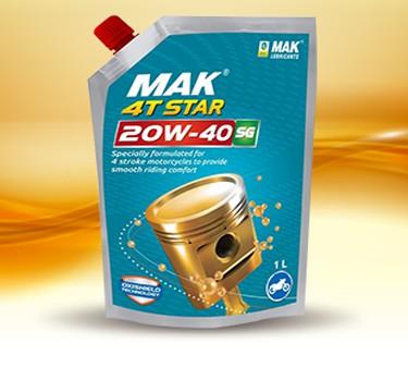 MAK-4T-STAR
