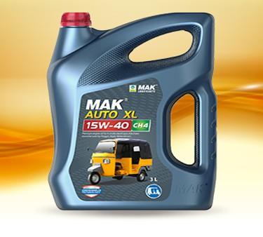 MAK-AUTO-XL-CH4