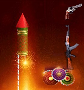 ARMS SHOPS CRACKERS DEALERS