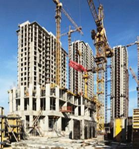 BUILDING CONSTRUCTION And DECORATORS