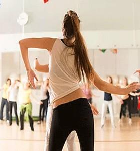 DANCE SCHOOL And MUSIC CLASSES