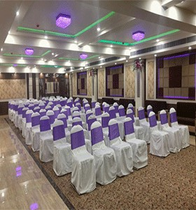 MARRIAGE And FUNCTION HALLS