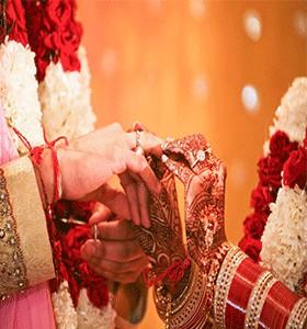 MATRIMONIAL And MARRIAGE BUREAUS