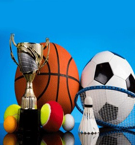 SPORTS GOODS SUPPLIERS