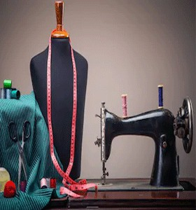 TAILOR And TAILORING EQUIPMENT'S