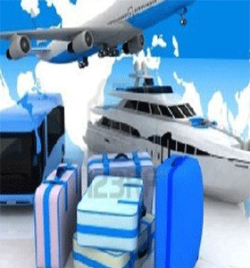 TRAVELS And TRANSPORT